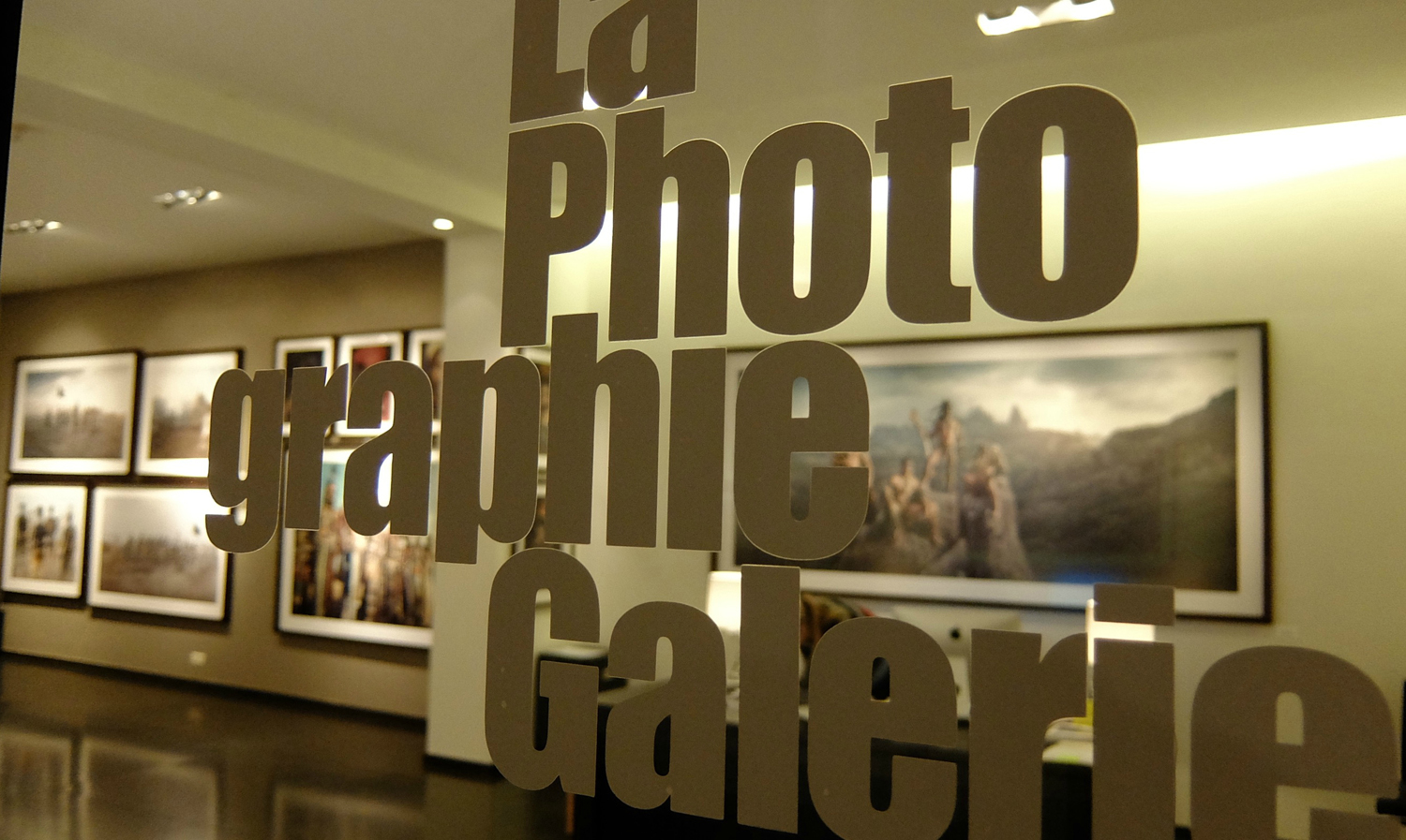 La photographie galerie for La photographie