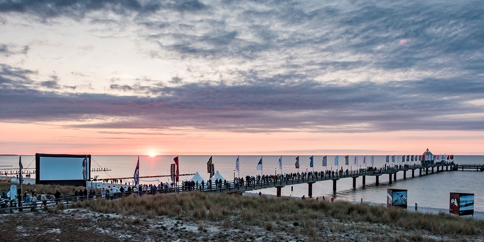 EXHIBITION @ HORIZONTE ZINGST
