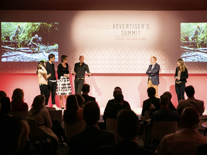 Advertiser's Summit 2016