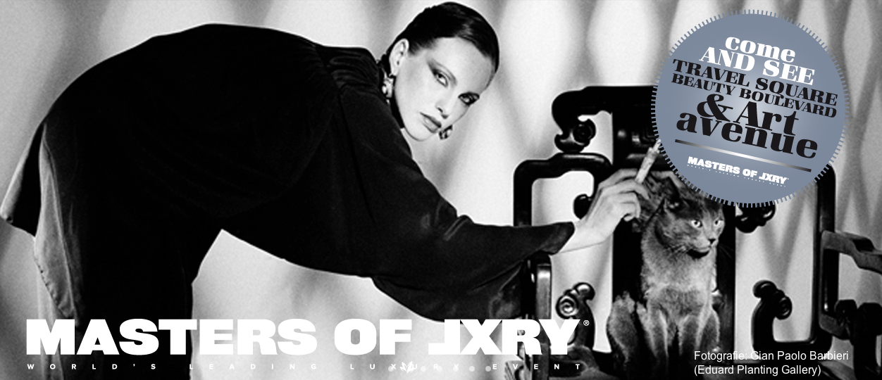Masters of LXRY 12-16 December