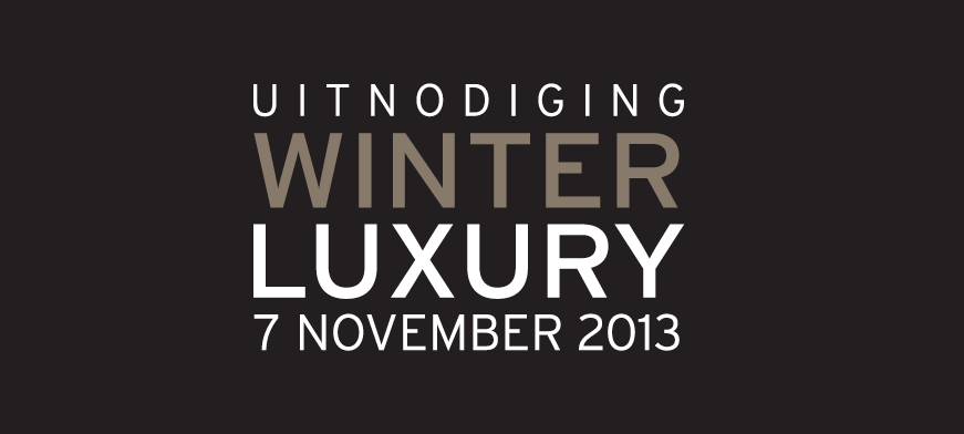 Winter Luxury Event