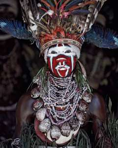 Kui East Wigman, Mount Hagen, Western Highlands, Papua New Guinea, 2010