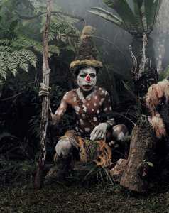Gogine, Goroka, Eastern Highland, Papua New Guinea, 2010