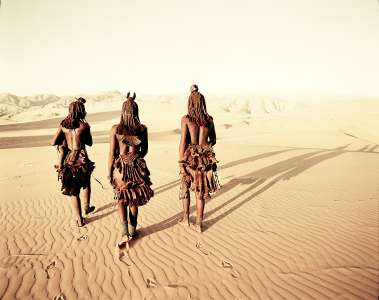 Himba, Hartmann Valley, Cafema, Namibia, Jimmy Nelson, December, 2011